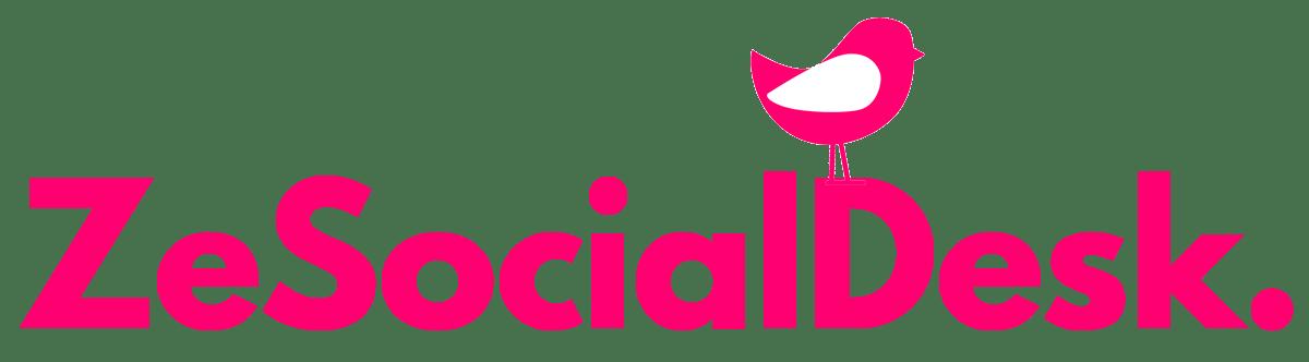 ZeSocialDesk