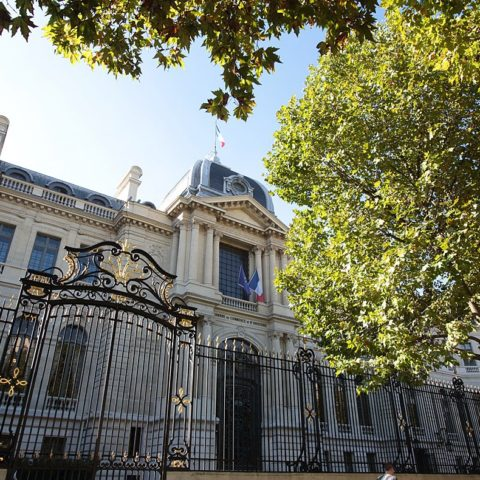 CCI Paris Île-de-France