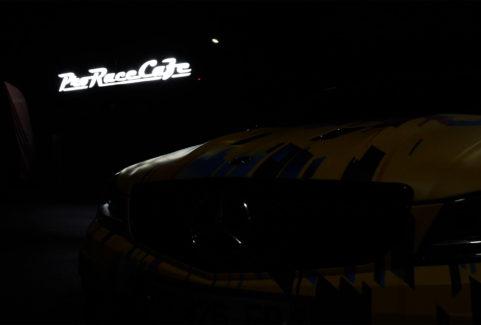 Pro Race Café